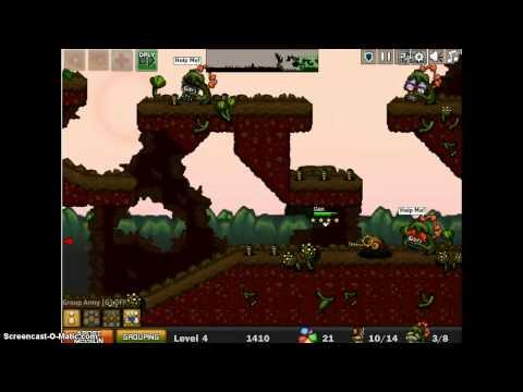 Игра Осада города 2 Осада курорта онлайн City Siege 2