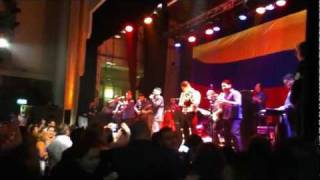 Jorge Celedon y Jimmy Zambrano: Hay hombe
