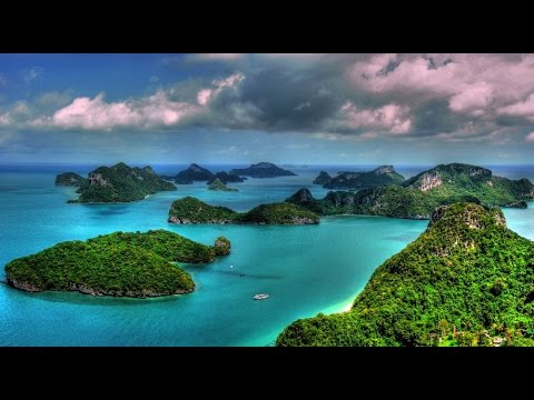 Top best attractions of the island of Koh Samui. Travel Guide