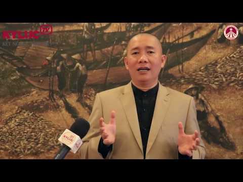 KYLUC.TV - Khóa học 'Khai phá sức mạnh não bộ' lần 2, tại Tp.Hồ Chí Minh
