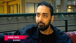Ronnie2K Finally Got EXPOSED: Agent 00 Speaks Out