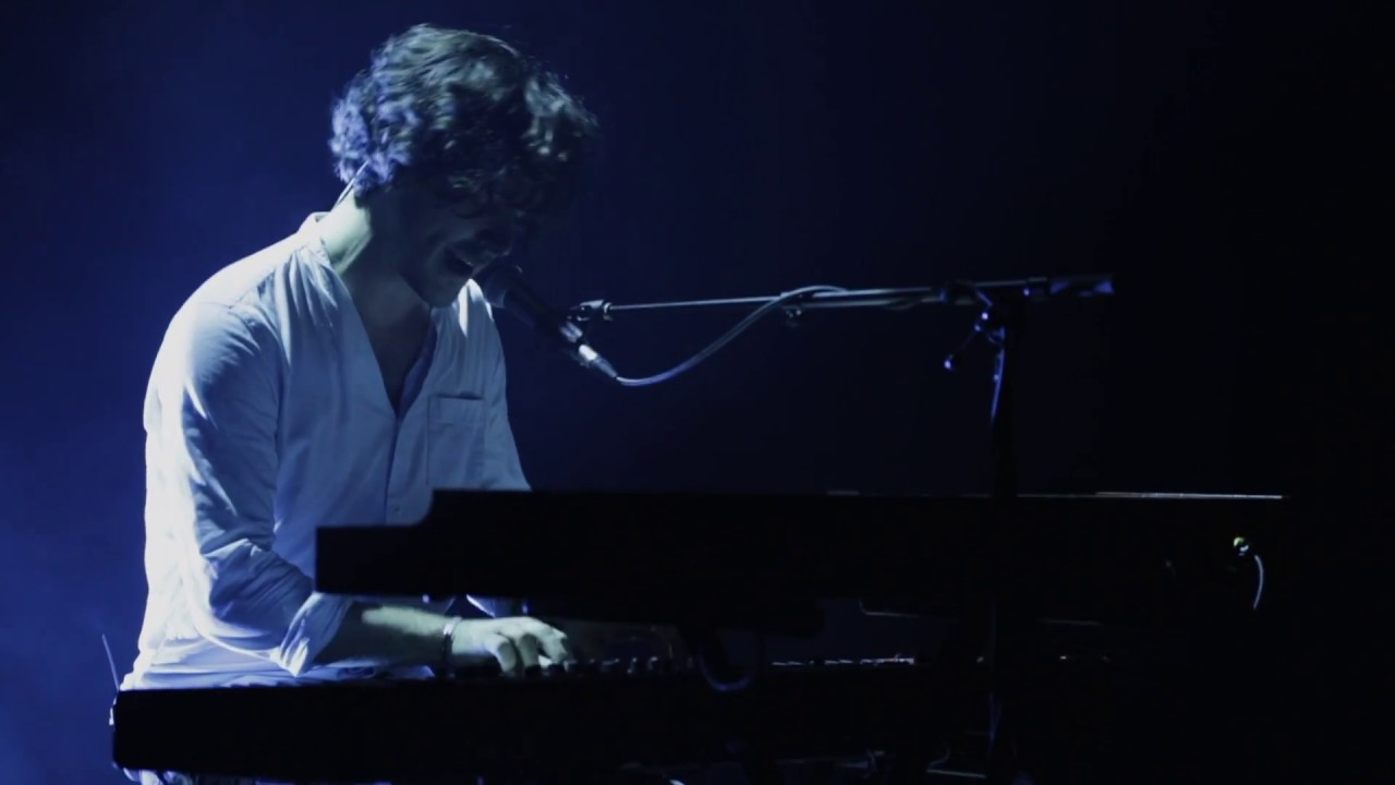 Jack Savoretti - Only You (Live At Hammersmith Apollo)