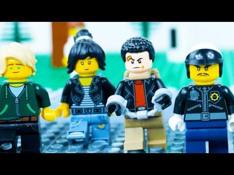 LEGO Ninjago |