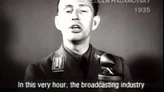 Шпигель ТВ и пропаганда Третьего Рейха (док. фильм)