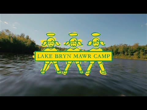 Lake Bryn Mawr Camp Staff Commercial 2015