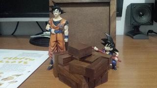 Goku Juega | PENTOMINÓS