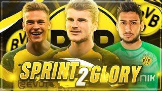 DORTMUNDS RÜCKKEHR AN DIE SPITZE EUROPAS!! 🏆😏🔥 - FIFA 19 BVB Sprint to Glory