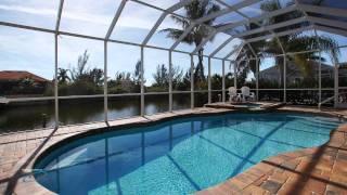 Villa Bahama Breeze For Rent - Cape Coral, Florida