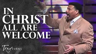 The Sin of Elitism | Sermon by Tony Evans