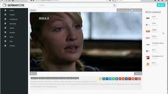 DMAX Live channel Stream, Live Tv izletv 24detv.de
