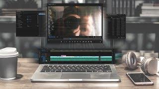 СДЕЛАЙ PREMIERE PRO УДОБНЫМ! Интерфейс Adobe Premiere Pro для начинающих!