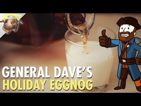 FALLOUT 4: General Dave's Holiday Eggnog thumbnail