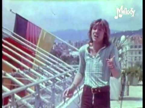 Patrick Juvet La Musica Sung In Spanish 1972