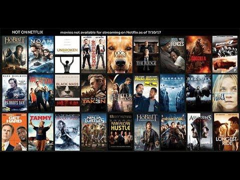top 20 best movies on netflix 2018