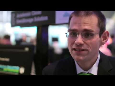 IBM @CeBIT 2014: Gespräch mit Oliver Kill von der pro-com GmbH