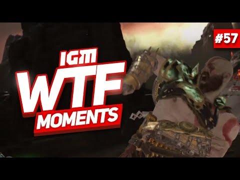 IGM WTF Moments #57