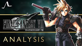 Too Much Hype for Final Fantasy 7 Remake?