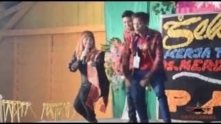 Video Novita Br Barus - Goyang Dumang (Kerja Tahun Desa Merdeka) download MP3, 3GP, MP4, WEBM, AVI, FLV Juli 2018