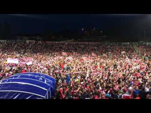 Girona FC a Primera Divisió