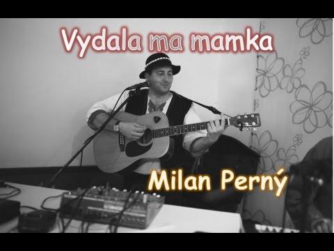 Vydala ma mamka  - svadobná slovenská pieseň
