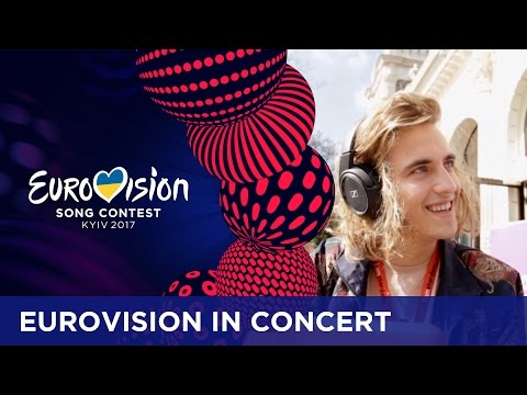 Eurovision Quiz: Guess the language