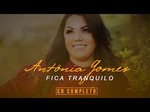 Antônia Gomes - Fica Tranquilo (EP COMPLETO)