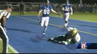 Game of the week preview: Portland at Oxford Hills