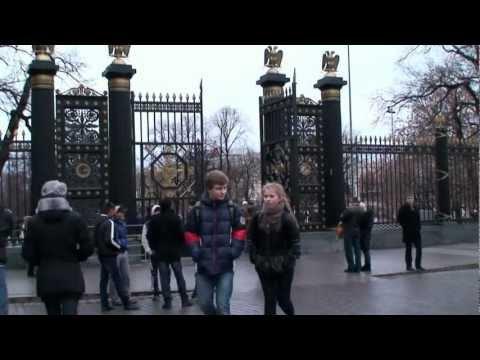 Music video Ундервуд - Человек с ноутбуком