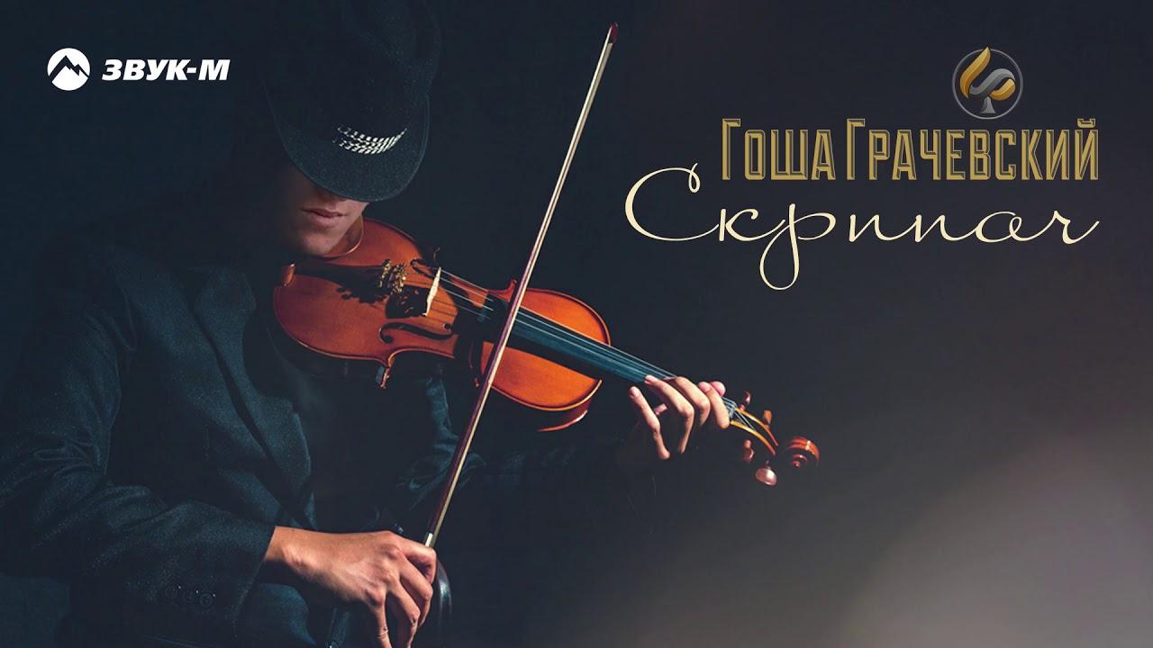 Гоша Грачевский — Скрипач   Премьера трека 2020