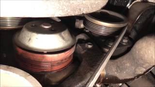 видео Как проверить работу термостата ЗМЗ-40911 без снятия с двигателя