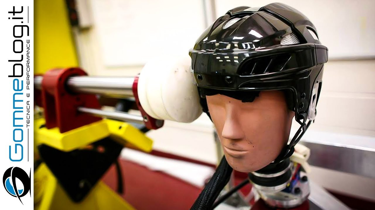 Iihs Crash Test Bike Helmets Best Rating And Review How It S