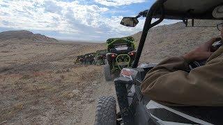Camping and Exploring Knolls Utah 2018