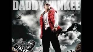 Daddy Yankee - Candela