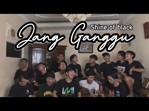 jang ganggu shine of black scalavacoustic cover