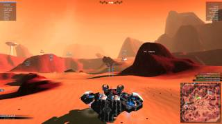 Robocraft Early Access (Ep. 47) - Pretty Hate Machine Says We Can Build Better Bots