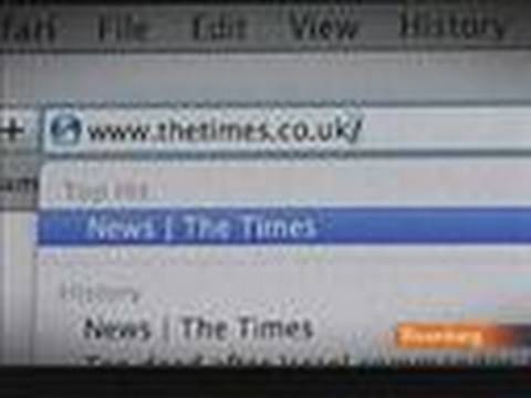 News Corp. Starts Charging for Online Access to Times