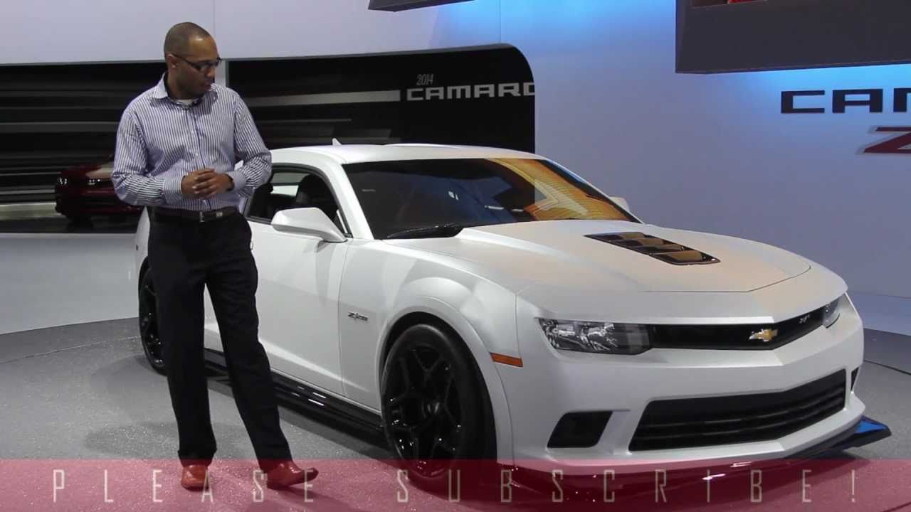 500HP 2014 Camaro Z28, OVERVIEW Of Exterior And Interior! FEATURED VIDEO!    YouTube