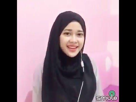 Ratu Sejagad Smule Cover By Ridha Amaliah Youtube