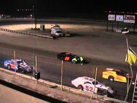 Rio Grande Speedway Nationals 11/30/06 12