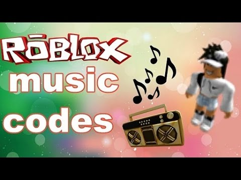 ROBLOX | How to Find Song Codes 2017