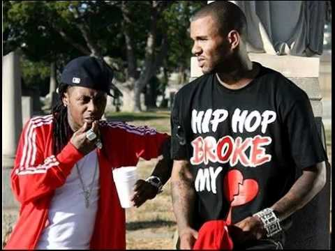 Game ft Lil Wayne Birdman - Can You Believe It