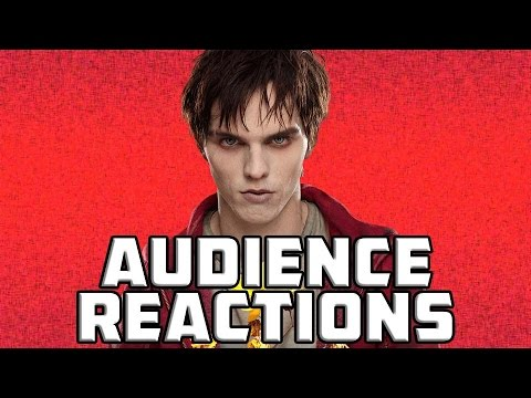 Warm Bodies {SPOILERS} : Audience Reactions | February 2, 2013