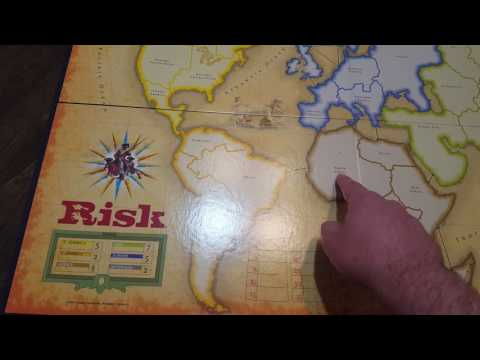 Risk Strategy