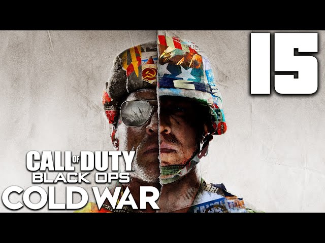 CALL OF DUTY: BLACK OPS COLD WAR | Xbox Series X | Rediffusion - #15