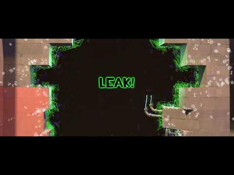 Leak! Original Soundtrack