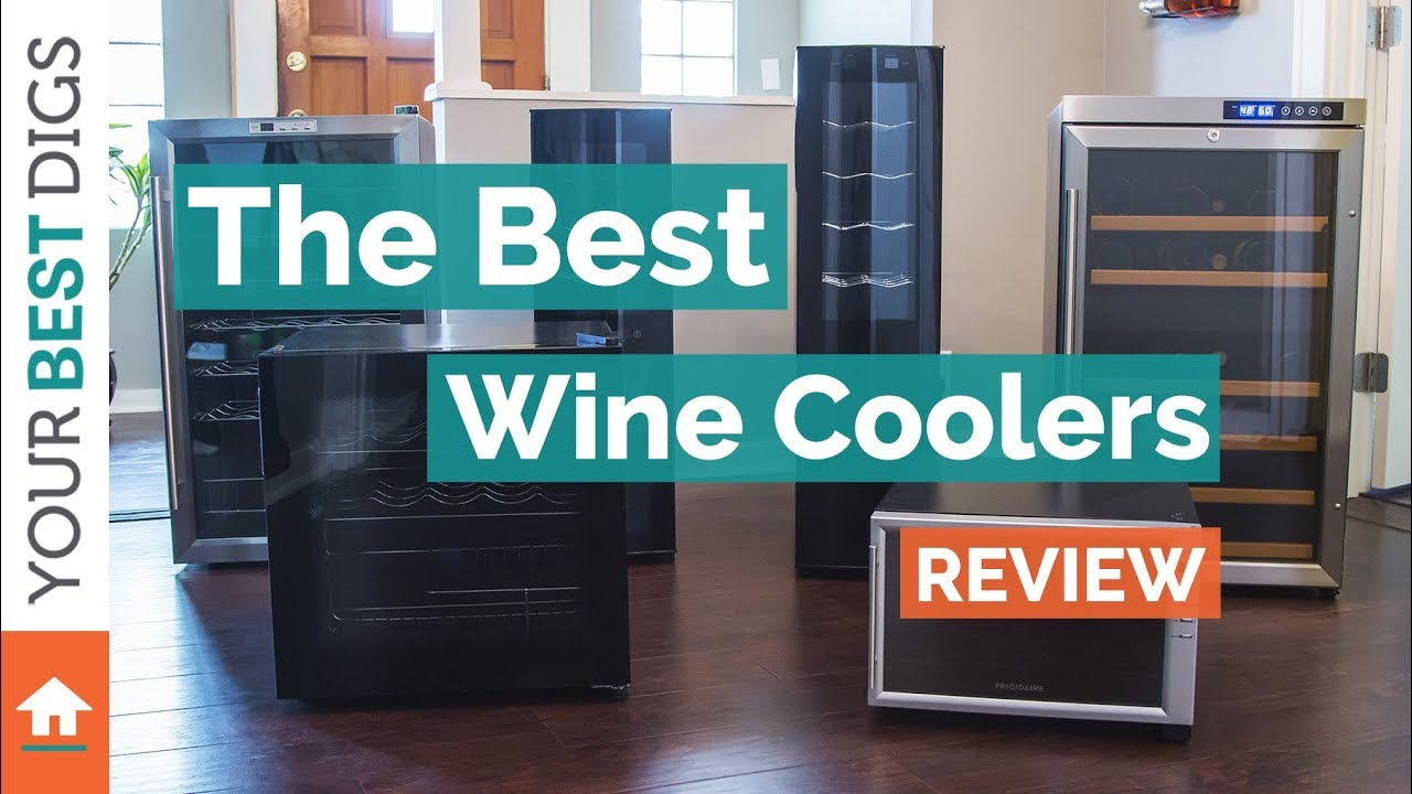 Best Wine Coolers Review Youtube