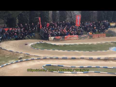 GP Montpellier 2020 Amazing Final! RC Cars Pro Buggy Racing In France!