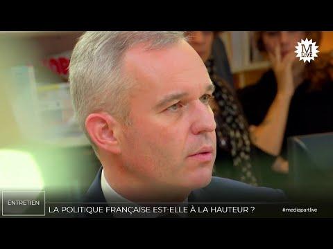 François de Rugy : «La fiscalité écologique n'a pas vocation à résoudre les inégalités»