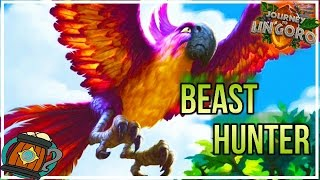 Hearthstone : Deck Tech Beast Hunter Dinomancer Journey to Un
