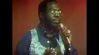 CURTIS MAYFIELD~THE MAKINGS OF YOU LIVE
